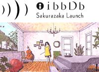 ibbDb Sakurazaka Launch(桜坂ランチ)